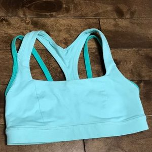 Lululemon Sports Bra - Size 4